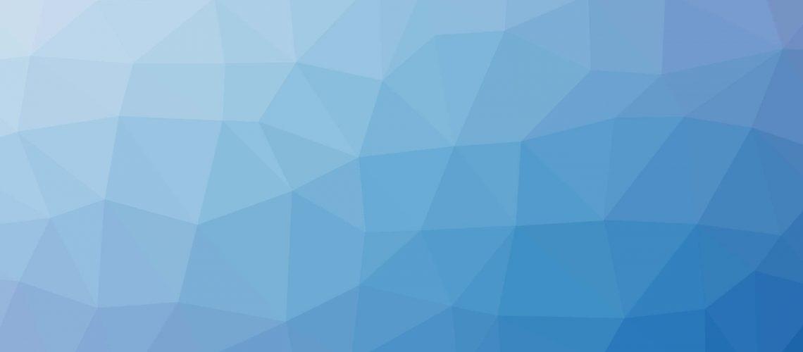 Struktur blau